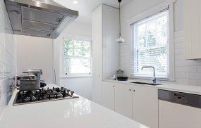 Kitchen Photo - Ice Berg