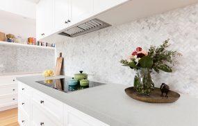 Kitchen Photo - New Frost