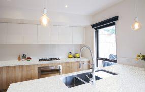 Kitchen Photo - Sea Salt