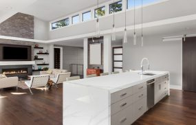 Kitchen Pictures - Cal. Leyla