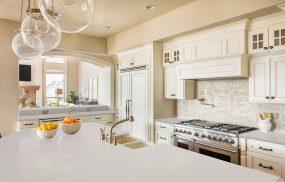 Kitchen Pictures - Cashmere Original
