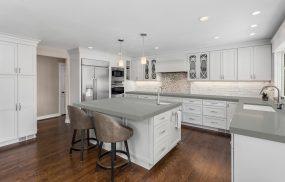 Kitchen Pictures - Cement