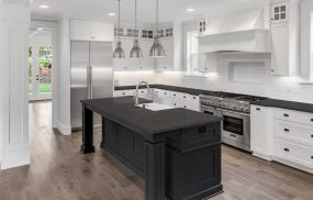 Kitchen Pictures - Imperial Grey