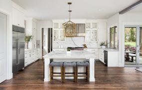 Kitchen Pictures - Paragon