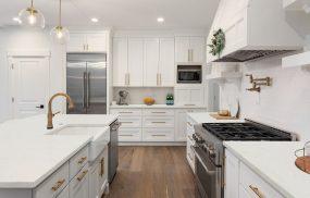 Kitchen Pictures - Perla Classic