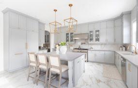Kitchen Pictures - Talia Grey