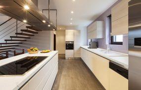 Kitchen pictures - Carrara Cassa