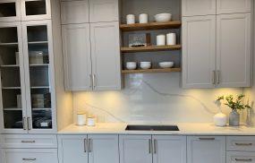 Kitchen Photo - Borghini Finished
